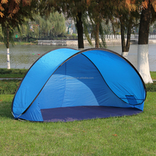 Foldable Free to Build Automatic Quick Speed Open Outdoor Camping Beach Tent