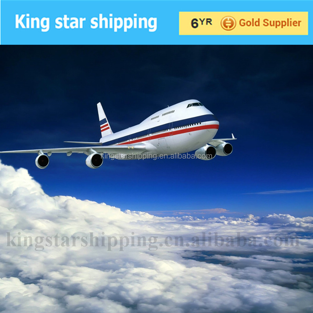 Air cargo agent/shipping forwarder from Yiwu to New Delhi DEL India
