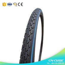 2016 China high quality bicycle tire 20x2.125 colored tire for bicycle