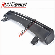 spoiler wing For Suzukii swifter Carbon Fiber body kits car parts