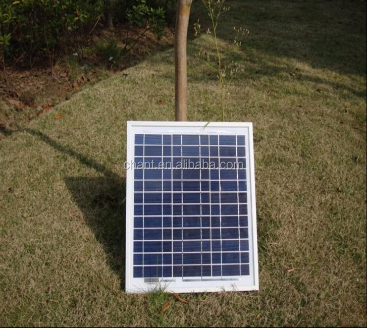 Low price and MOQ 5w to 350 watt photovoltaic solar panel