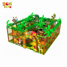Treehouse Small Plastic Commercial Play Equipment Malaysia Best Child Saudi Arabia Soft Indoor Playground