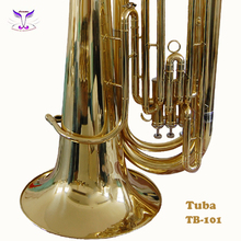 soprano trombone children tuba gold