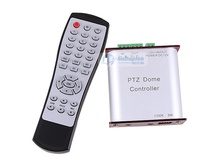Wireless PTZ Dome RS485 Infrared Remote Controller for PTZ Camera