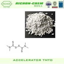 Chemicals Alibaba China Manufacturer Online Shopping Distributors Rubber Accelerator TMTD/TT TETRAMETHYLTHIURAM DISULFIDE