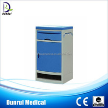 DR-366 Hot Sale ABS Bedside Cabinet With Shoes Rank