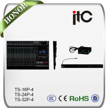 ITC Pro intelligent sound mixer digital audio mixer