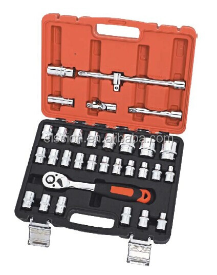 "32 pcs 1/2"" drive Socket tools Set"