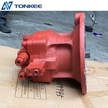 M5X180CHB-10A-52A/280-169 Swing motor XCG 330LC-8 Swing motor only for Excavator
