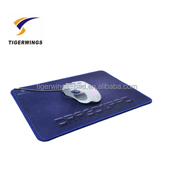 Tigerwings printable promotion computer gaming mouse pad