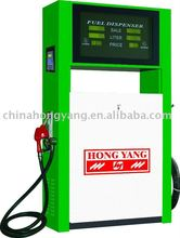 automatic gas dispenser