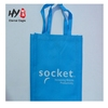 Promotional image printing non woven shopping tote bag