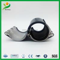 China Supplier Pipe Fast Repair Kits Folding Type Pipe Reapir Clamp