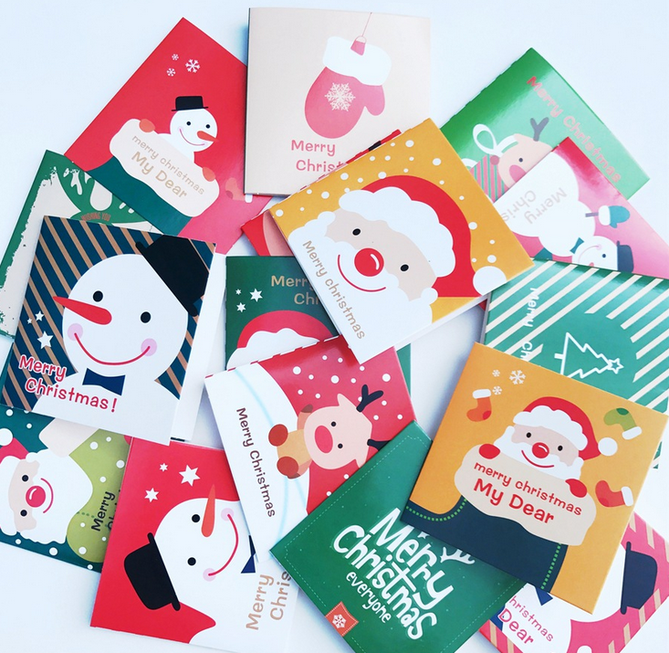 China Boxed Christmas Cards, China Boxed Christmas Cards ...