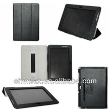 Ultra Slim Galaxy Tab 2 10.1 Case Folio Leather Case