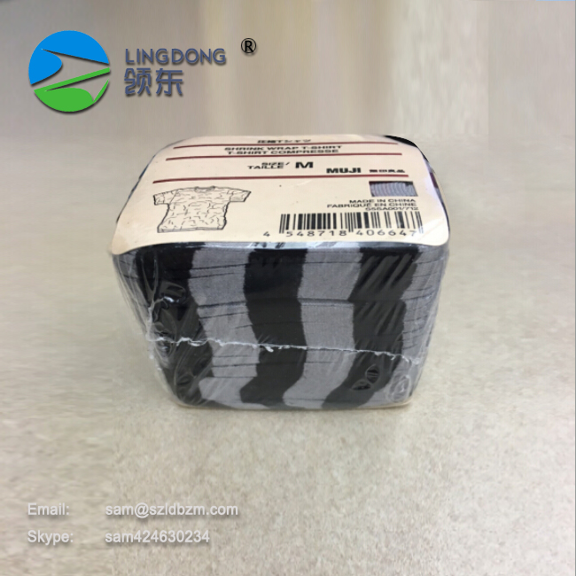 Chinese blue film Transparent poly plastic packing roll foil