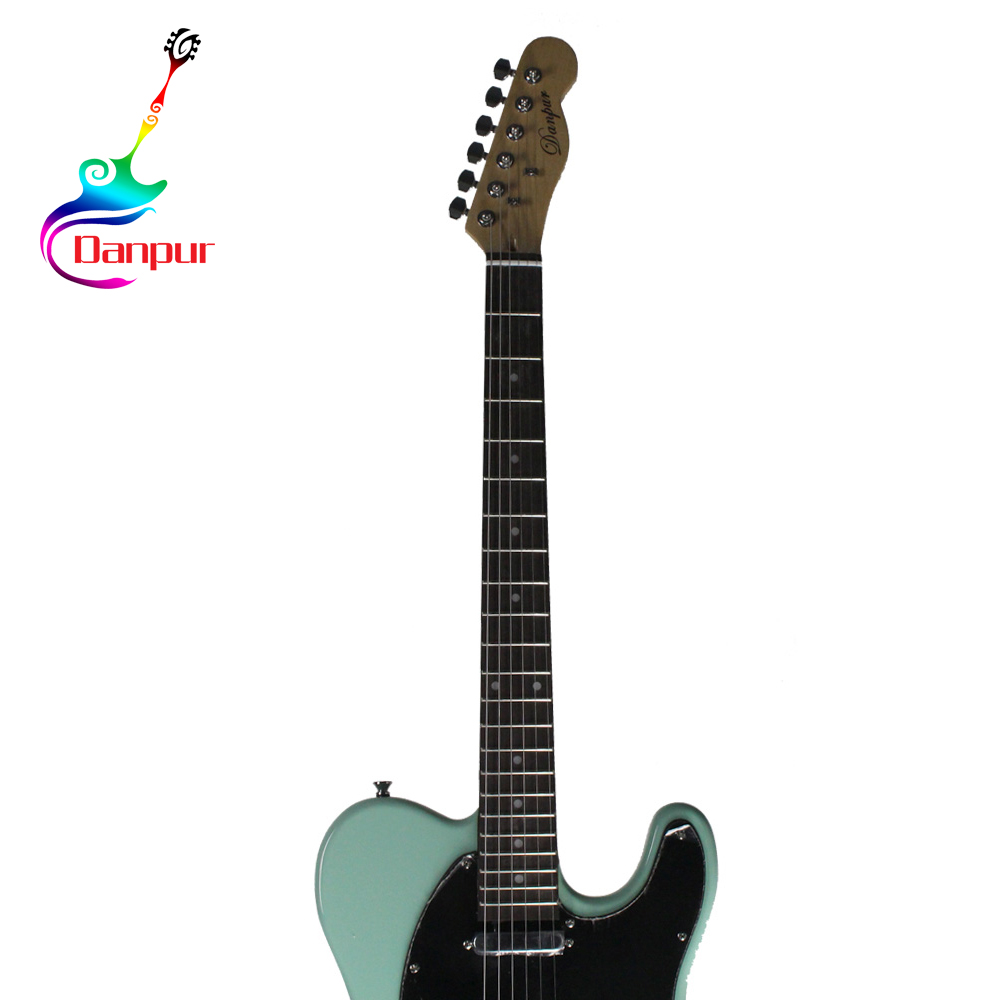 Danpur datang famous tl style high quality electric guitar copy