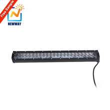 Best Selling 23 Inch 12 Volt 4d Driving Led Light Bar Offroad