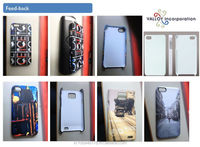 Blank phone case for 3d sublimation,Printing Case For Mobile Phone,Blank Sublimation Cell Phone Case