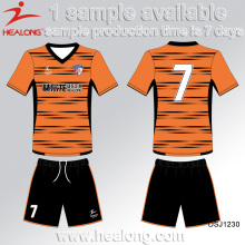 Cheap Wholesale Football Soccer Jersey Made In China