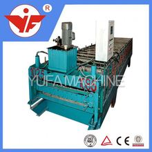 Metal Corrugated Plate arched automatic roof roll forming machine