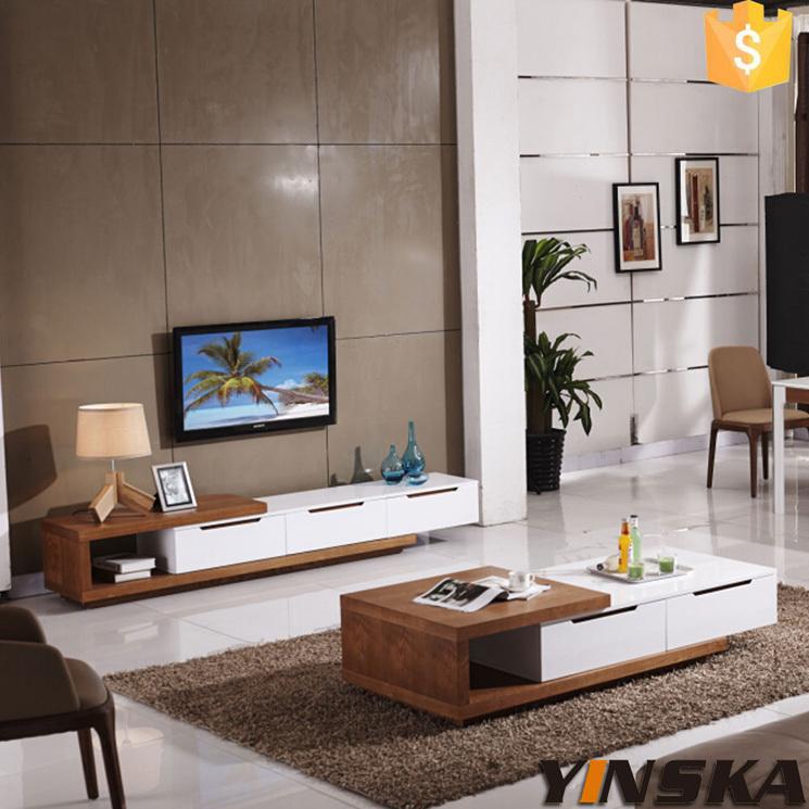 Wood lcd tv table design high gloss tv cabinet buy wood lcd tv table design high gloss tv - Table tv design ...