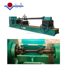 The best transmission shaft balancing equipment from China