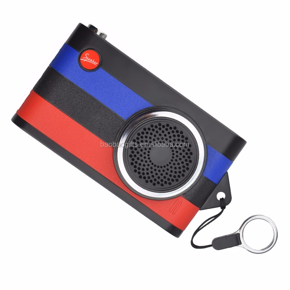 New design wireless bluetooth microphone speaker portable buy wholesale direct from China