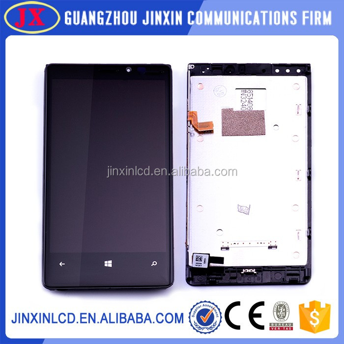 [Jinxin] LCD replacement For Nokia Lumia 920 LCD Screen Assembly
