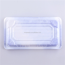Hot And New Disposable Plastic Sushi Take Out Container