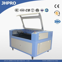 Factory direct supply hot sale newest type acrylic laser engraving machine price JH-1390