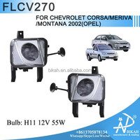 Fog Light For CHEVROLET CORSA/MERIVA/MONTANA 2002(OPEL) For Fog Lamp