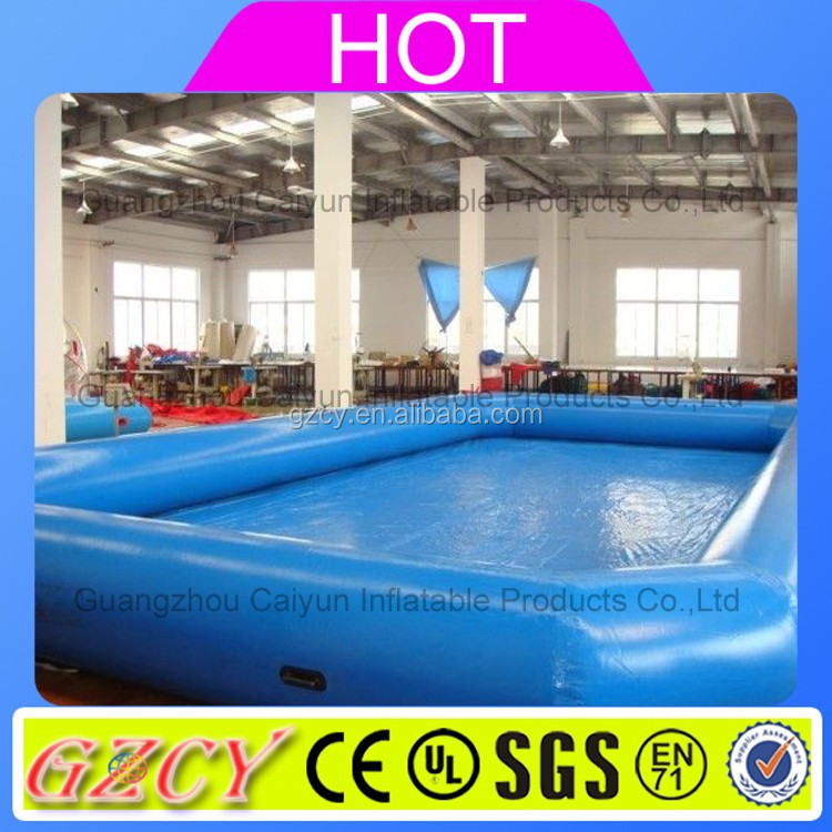 Factory sale Inflatable Pool Product for Adults Big Inflatable Pool