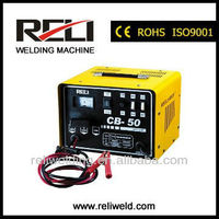 RELI american muscle cars 12v/24v CB-30 battery charger