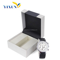Famous brand Custom cheap New product velvet Watch Box with pillow