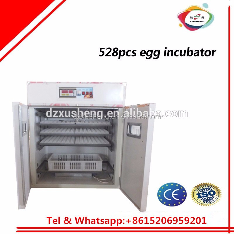 best price chicken egg and quail and emu goose egg hatching machine