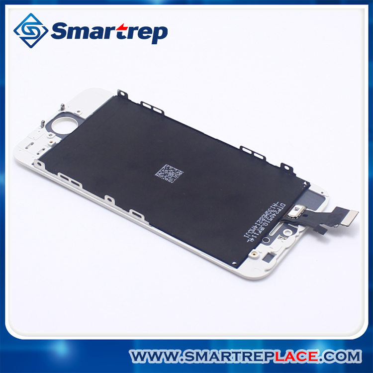 Wholesale touch screen digitizer replacement parts display assembly LCD for iPhone 5