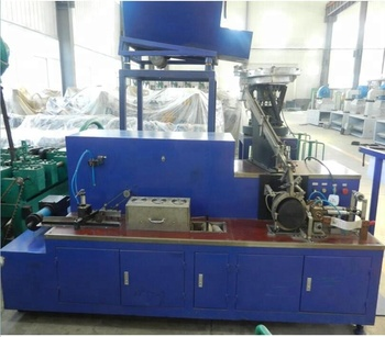 24 years factory top Quality Coil Nail Machine