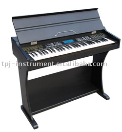 electronic organ keyboard