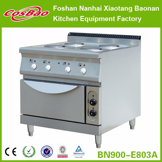 Stainless Steel Electric Hot Plate Cooker BN900-E803B