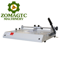 OR-100H Low cost Album/Book/Photo case making machine