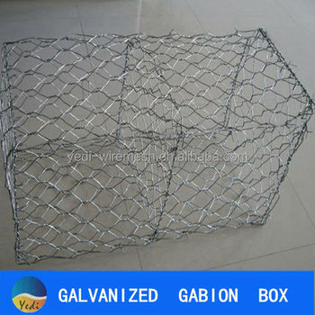 factory!!!!!!!AnPing YEDI high quality gabion wall with ISO 9001certification
