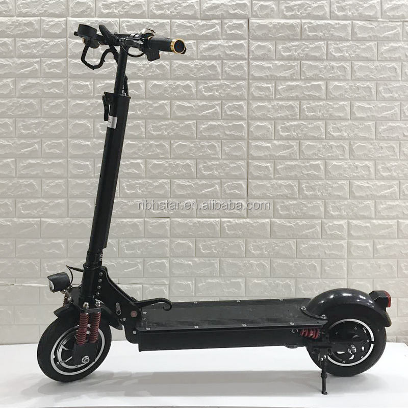 2017 New 1000 Watts Foldable Adult Electric Scooter Mini Best Quality