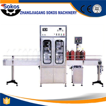 factory price Filling Machine / filling Production Line honey filling machine olive oil filling
