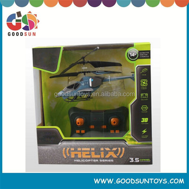 Goodsun Radio control toys military toys 3 channel fighting helicopter 045518