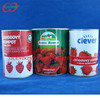 Syrup Strawberry Canned Fruit Canned Strawberry