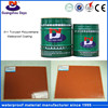 High Strength Good Elongation Rate Polymer Cement Waterproof Coating