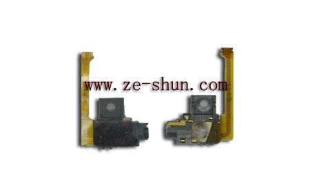 mobile phone flex cable for Sony Ericsson R800 earphone