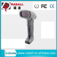 Trade Assurance! RD-6850 32bit wired ticket barcode reader for comercial POS system