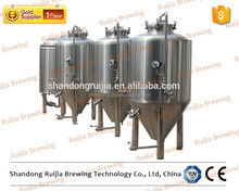 300L Draught Beer Equipment